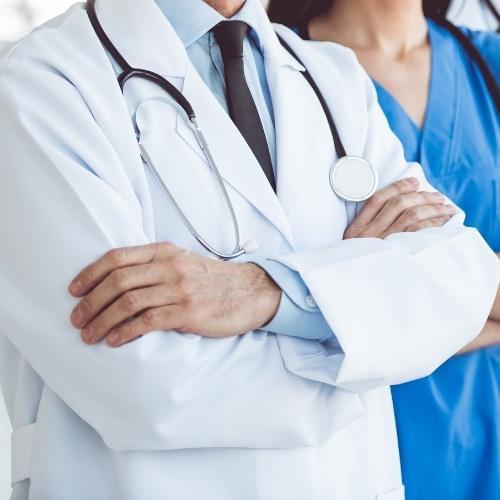 経験豊富な医師